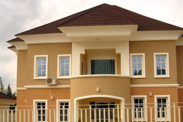 Fresh building painting ideas for your interior in Ghana
