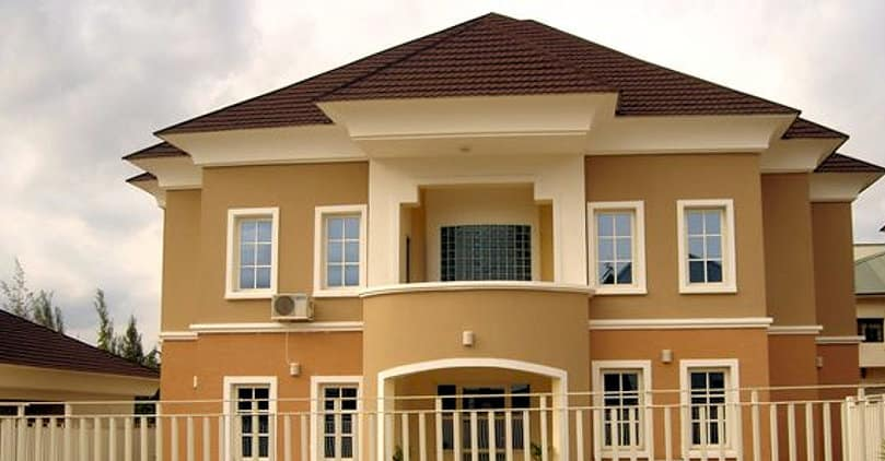 Fresh Building Painting Ideas For Your Interior In Ghana Coralex